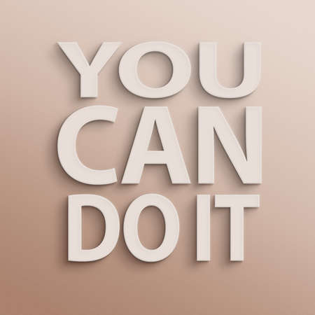 possibility: text on the wall or paper, you can do it