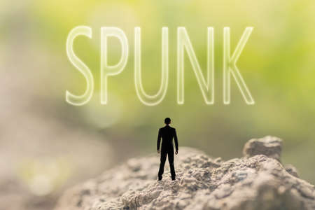 spunk: