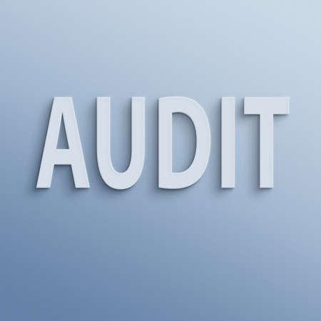 validez: texto en la pared o papel, la auditor�a