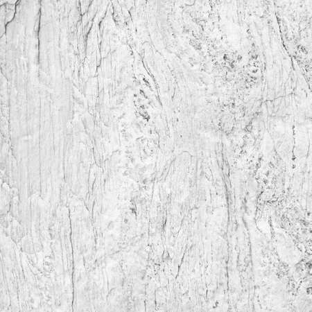 antique wallpaper: white background of marble with good and real natural texture Stock Photo