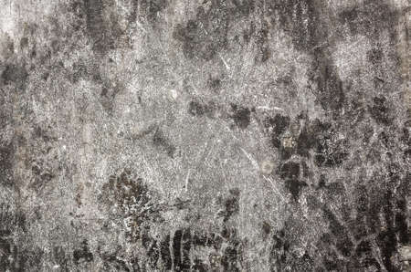 cracked and aged gray wall background with good texture
