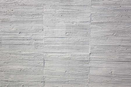 Imagen de primer plano de fondo de cemento en color gris Foto de archivo