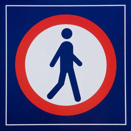 Beware pedestrians!  photo