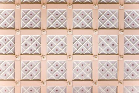 Stucco ceiling Stock Photo - 7405226