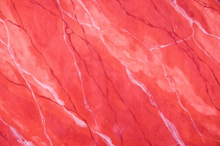 Red marble Imagens - 9305421