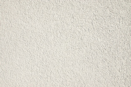 White plaster background  Stock Photo