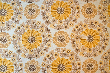 Wallpaper from the seventies Imagens - 15499813