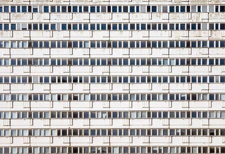 precast: Precast apartment building Editorial