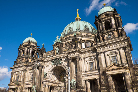 dom: Le Dom � Berlin