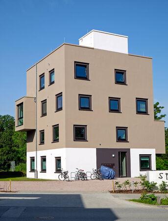 property berlin: New multi-family residence