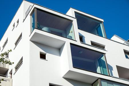 property berlin: Modern building in Berlin