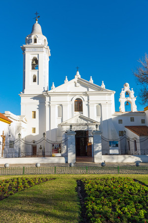 aires: Church in Recoleta, Buenos Aires