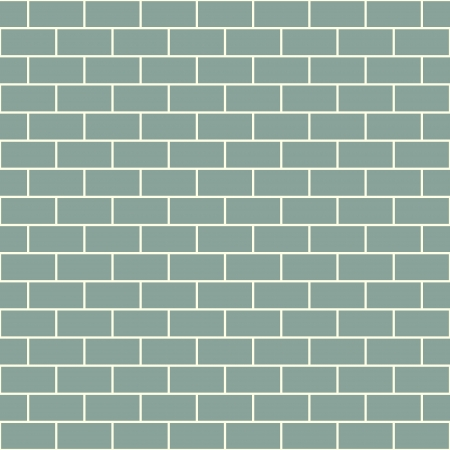 Seamless grey bricks pattern Stock Vector - 21026477