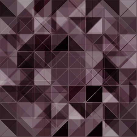 an overlay: Resumen de antecedentes con tri�ngulos superposici�n