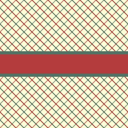 rayures diagonales: Mod�le de carte avec des rayures diagonales