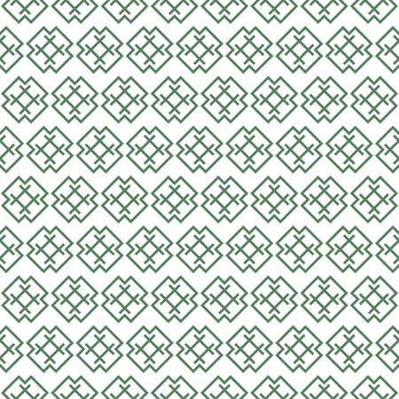 etnic: Seamless pattern with etnic ornament Illustration