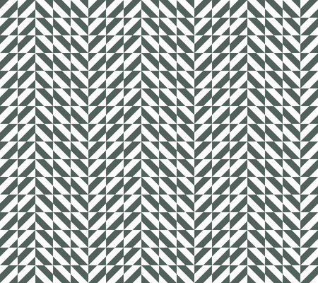 Seamless pattern with geometric ornament Vector
