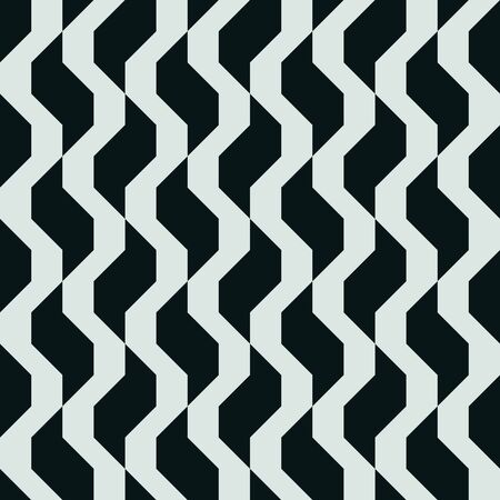 grey pattern: Seamless geometric black and light grey pattern