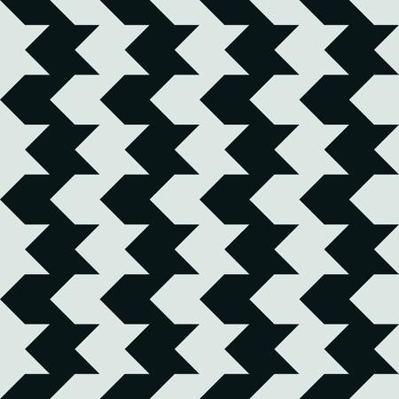 grey pattern: Seamless geometric black and light grey pattern