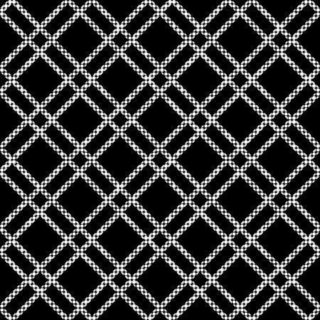 nakładki: Jednolite abstrakcyjny wzór z kropek nakładki Ilustracja