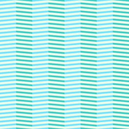 blue stripe: Seamless pattern with abstract ornament