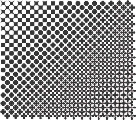 grid background: grid background. Color as you wish Illustration