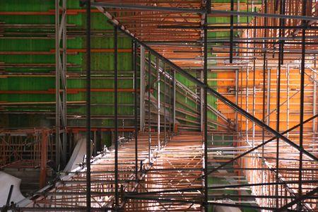construction preparation