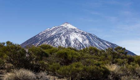 vulkaan Teide