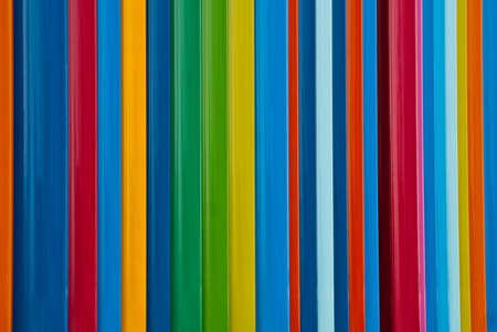 Lines of full spectrum primary colors