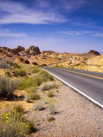 nevada: Valley of Fire State Park, Nevada USA
