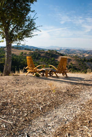 wine country: California Wine Country outdoor seating
