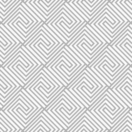 Vector seamless pattern. Modern stylish texture. Repeating geometric pattern tiles with staggered squares