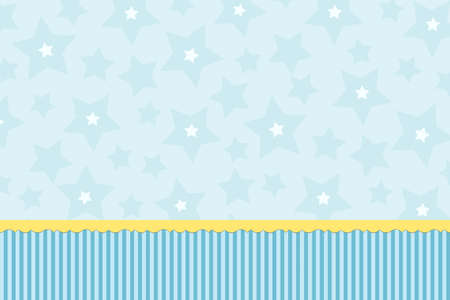 Scrapbook element. Colorful background Vector