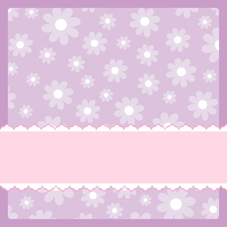 sample text: Blank background for greetings card, postcard or photo frame