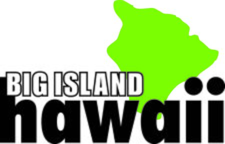 show off: Show off your love of Hawaii with an island on a tshirt. Illustration