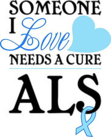 Display your support for a cure for a terrible disease. Ilustração