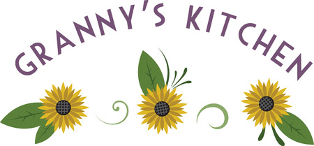 yellows: Sunflowers are the bright yellows of the full bloom of every color in the rainbow  beautiful from inside out.  Bring in the brightness with this design from embroidery patterns.