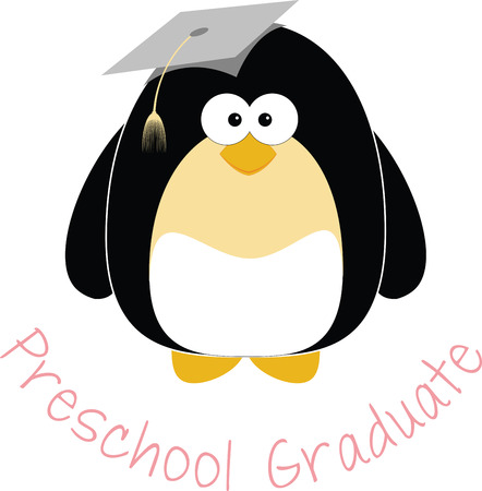 grad: Our Petey Graduation Penguin Plush will make the perfect little graduation keepsake for your penguin loving grad .with this design by embroidery patterns.
