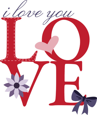 Express Your feelings to whom you deeply fell in Love with this designs by embroidery patterns