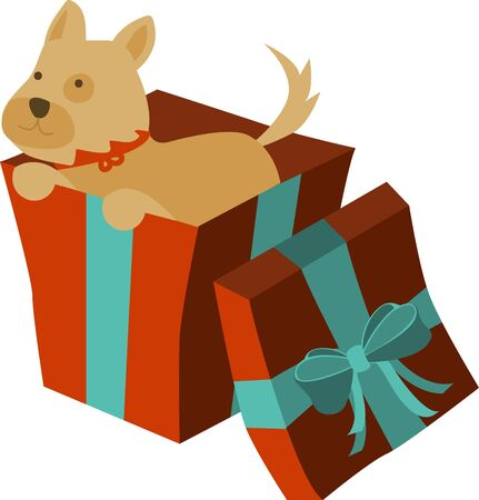 ones: Christmas puppy is perfect gift for your loved ones