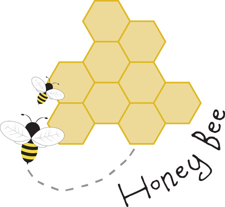honeybee: Feel the sweetness by nature Designs by embroidery patterns.
