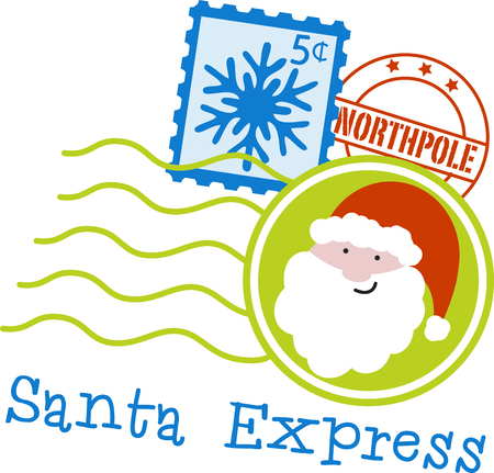 st  nick: Make craft personal for any occasion with every stamp you need to make an impression Illustration