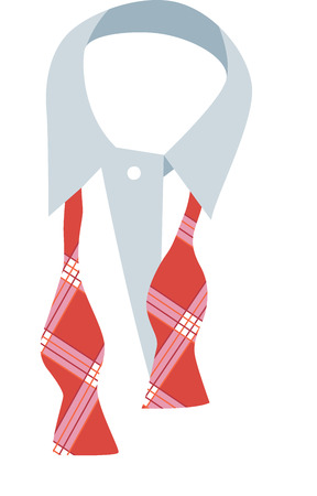 The Bow Tie Knot is used to tie a bow tie and is worn to give you a formal and elegant appearance for all the men in the world.