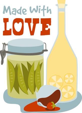 preserves: Esta gu�a r�pida proporciona un resumen de los alimentos y la seguridad y el asesoramiento de etiquetado para los productores nacionales a peque�a escala de chutneys encurtidos y mermeladas aceites aromatizados.