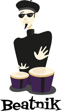 Pick the colourful Drummer Designs for your next Project.