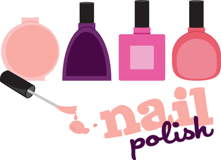 Add Oodles of Attitude to your collection with these trendy super stylish  nail colors Beautiful designs from Embroidery Patterns