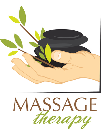 aroma therapy: Massage Stone Designs brought to you by Embroidery Patterns Express your Skills in a more creative manner by adding them on your favourite accessories