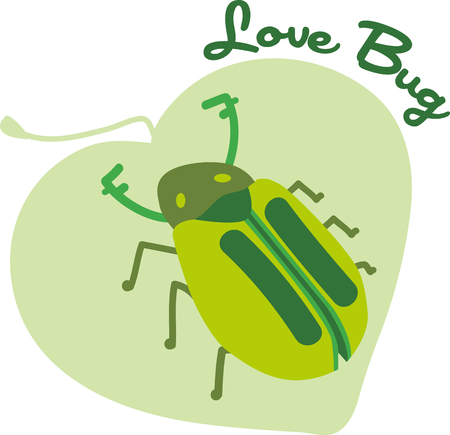 specially: Pick wide ranges of Beetle on Leaf designed accessories specially brought to you by Embroidery patterns!