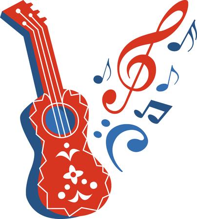 homespun: Una guitarra es un instrumento musical popular que hace que el sonido por el juego de sus t�picamente seis cuerdas con el sonido que se proyecta ya sea ac�stica o por medio de la amplificaci�n el�ctrica