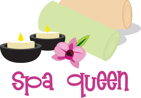 scented candle: Display these Soft Luxurious  Towel Candle collection from Embroidery Patterns.Sport these Premium Spa Esthetics on all your accessories
